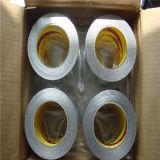 Алюминиевая фольга золота для контейнера еды