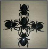 L'énergie solaire badine l'araignée solaire intellectuelle d'insecte de jouet du cadeau DIY 055-4