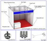 Cabine de alumínio do padrão do esquema do escudo do painel do PVC de Octanorm