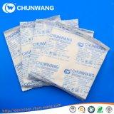 Hölzernes Produkt-Gebrauch-trockener Beutel-Trockenmittel für Feuchtigkeits-Absorptionsmittel