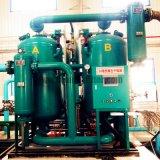 Secador dessecante do ar da regeneração da remoção do calor