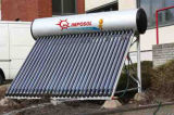 2016 Thermosiphon naturale nessun riscaldatore di acqua solare di pressione