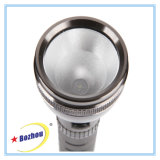 Hochwertiger preiswerter langer Träger hohes Lumin Rechargebale Fackel-Licht