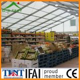 Storage semipermanente Warehouse Tent Canopy 20m Width