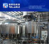 Linha de produção automática da água bebendo do frasco/linha de engarrafamento água bebendo