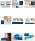 Kit materiale dell'impressione di denti del mastice dell'impressione dentale approvata dalla FDA
