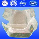 Пеленка младенца OEM устранимая хорошая в Корее с эластичной резиновой лентой, самым лучшим ценой, высокой абсорбциой
