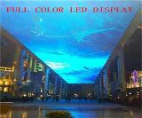 P5 최고 질 LED 스크린 전시 영상 벽