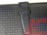 Тетрадь тетради крышки кожи PU изготовленный на заказ и подгонянная повестка дня/персонализированное изготовление дневника