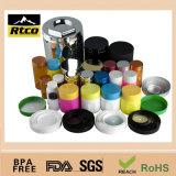 Frasco alerta do plástico do pacote do suplemento à nutrição dos esportes da entrega