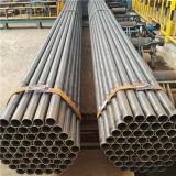 1インチ33.4mmの黒い鋼管