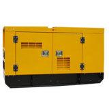 50Hz 125kVA Cummins Soundproof Type Diesel Generator Set avec Stamford