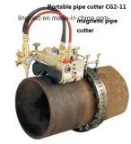 Cortador de tubulação portátil Cg2-11