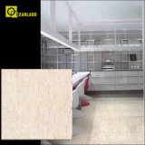 Супер White Nano Polished Tile Porcelain Tile для Flooring