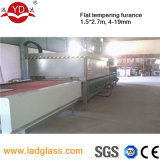 GlasTempering Furnace (YD-F-1525) mit CER Certificate Hot Sale