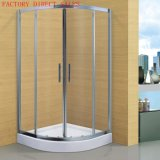 Pièce de douche en aluminium d'armature avec la certification de la CE (A-872)