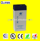 2V100ah VRLA Rechargeable Solar Light Gel Battery