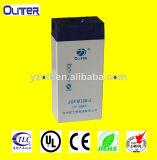 de Navulbare Zonne Lichte Batterij van het Gel 2V100ah VRLA