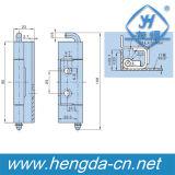[يه9394] صناعيّة كهربائيّة خزانة مفصّل صناعة مفصّل لأنّ معدن خزانة