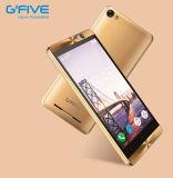 Gfive téléphone cellulaire de téléphone mobile de téléphone de Smat de large écran de la réserve 5000mAh L3 3G à long terme 5.5 '