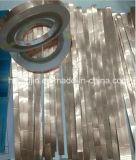 Cinta pegada hoja de cobre auta-adhesivo para &#160 eléctrico; Cable  Envuelto