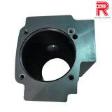 Perfiles de aluminio/de aluminio de la protuberancia para el cilindro