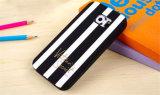 Cassa del telefono del silicone di stile della banda degli accessori del telefono per il iPhone 6 più (XSP-012)