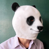 Party Gift Panda Head Mask / Mascara de Cabeça de Animal / Panda Mask