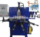 J-Hook 3D que faz a máquina