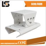 Support imperméable à l'eau de mur de bride de boîtier d'appareil-photo pour la télévision en circuit fermé