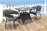 Напольное патио мебели трактира обедая стул штабелируя для штанги кафа трактира гостиницы