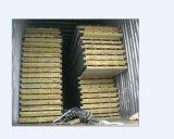 専門の生産ラインは高品質PU/Rockwoolサンドイッチパネルの/EPSサンドイッチパネルおよびサンドイッチパネルの価格を提供する