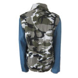 Denim Jacket, Ladys Camo Jacket, Jacket Womens in Jackets u. in Coats