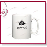 10oz Duham Sublimation Ceramic Mug