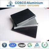 Aluminio Caja de Electrónica con mecanizado CNC (ISO9001 certificado)