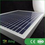 空気調節のためのホーム太陽電池パネルキット10Wの多太陽電池パネル