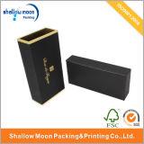 주문을 받아서 만들어진 향수 유리병 종이 선물 상자 (QYZ105)