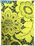 De kleurrijke Stof van het Kant van de Manier voor het TextielKant van Underware van de Bustehouder van het Huwelijk