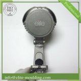De fundición de aluminio + piezas de plástico por inyección y moldes para la cámara