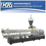 Automatische speisende überschüssige Plastikaufbereitentabletten-Pelletisierung-Granulierer-Maschine