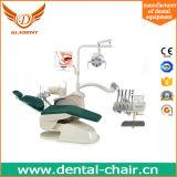 Compressore d'aria portatile con l'unità dentale