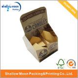 De hete Doos van de Verpakking van de Fles van het Handvat van de Douane van de Fabriek van de Verkoop (QY150014)