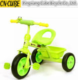 De Driewieler van het hete Jonge geitje Met drie wielen van de Delen van de Jonge geitjes van de Verkoop
