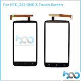 Comitato di tocco del telefono mobile di prezzi di fabbrica per lo schermo di HTC uno X G23