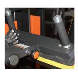 つけられていた足カール(SMD-1011)のための適性装置