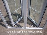 ضعف يزجّج منخفضة [إ] زجاج [بفك/وبفك] [هورّيكن] تأثير صدمة نافذة