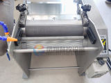 Автоматический перевозчик Peeler кожи рыб снимая кожу с извлекающ машину шелушения обрабатывая
