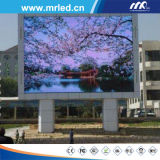 IP65 per Full Color Outdoor LED Display Screen P25mm Sale con 2r, 1g, 1b