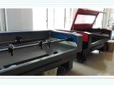 Corte del laser y máquina de grabado con precio barato de China