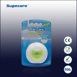 Producto de nylon del cuidado de /Oral de la seda dental (con la menta o sin la menta)